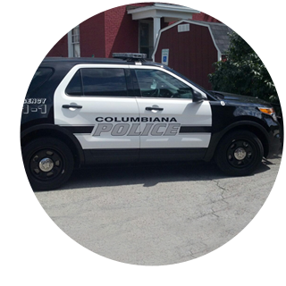 Columbiana Police Department