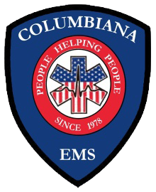 Columbiana EMS - People Helping People Since 1978