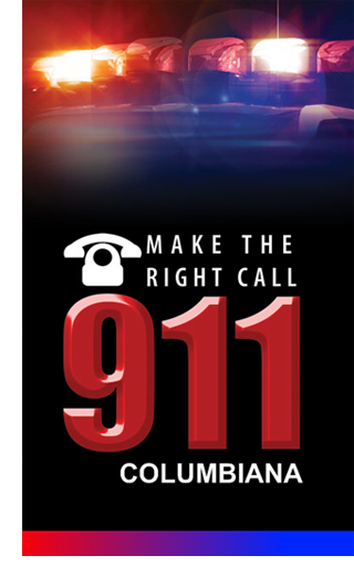 make-the-right-call-columbiana-911